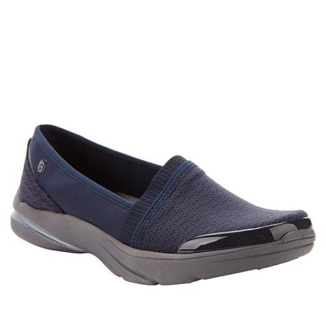 Bzees Lollipop Slip-On Athleisure Shoe