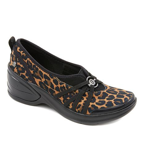 10c6c49b7e36 Bzees Melody Casual Wedge Slip-On - 8858590