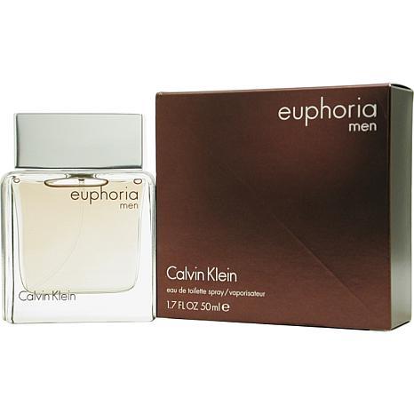 Calvin Klein Euphoria 1.7 oz. Eau de Toilette Spray