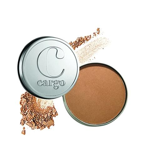 Cargo Cosmetics Bronzing Powder - Medium