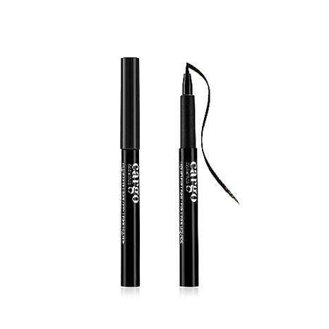 Cargo Cosmetics Liquid Eyeliner Black