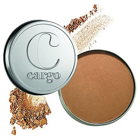 Cargo Cosmetics Swimmables Water-Resistant Bronzer