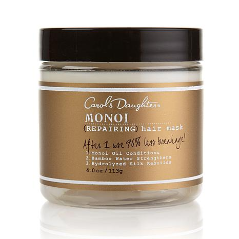 Carol's Daughter 4 oz. Monoi Repairing Hair Mask AS