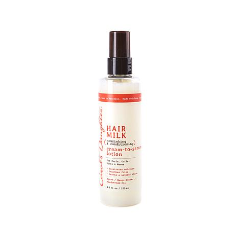 Carol's Daughter Hair Milk Cream-to-Serum Lotion