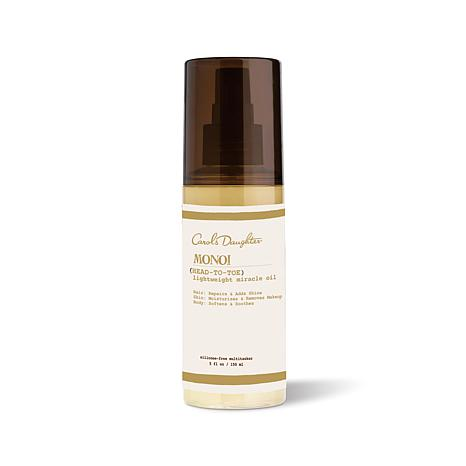 Carol's Daughter Monoi Head-To-Toe Miracle Oil AS