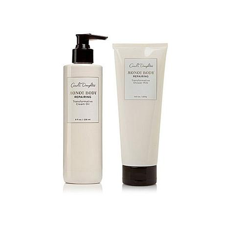Carol's Daughter Monoi Luxurious Bath & Body Set