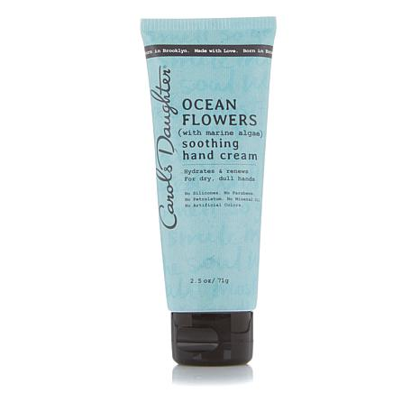Carol's Daughter Ocean Flowers Soothing Hand Cream