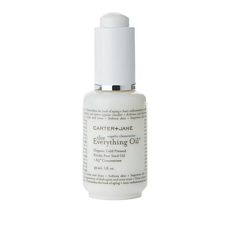 Carter + Jane 1 oz. The Everything Oil™ Angelic Clementine