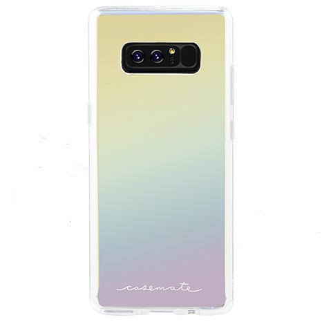 Case-Mate Samsung Galaxy S8 Plus Naked Tough Case - Iridescent