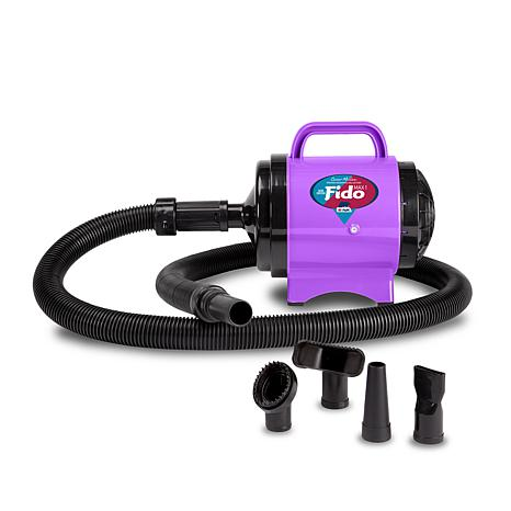 Cesar Millan Fido Max 1 Dog Dryer with 4 Nozzles