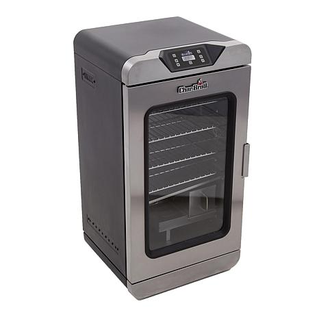 Char-Broil 725  Deluxe Digital Electric Smoker