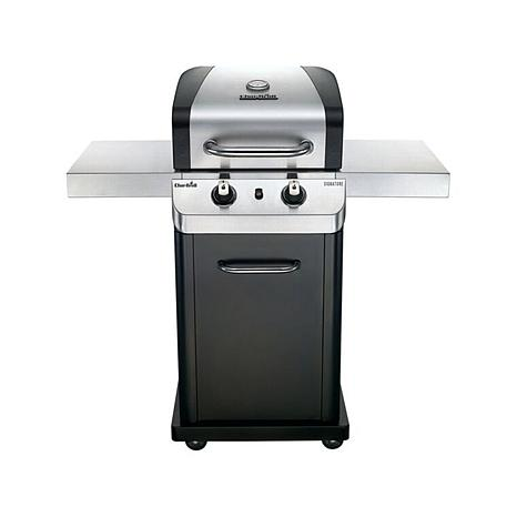 Char-Broil Signature 350 2-Burner Cabinet Gas Grill