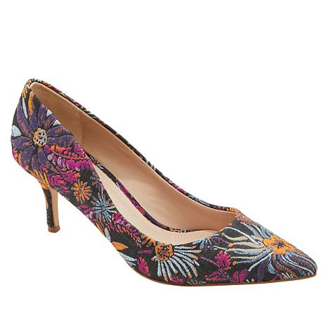 1a6a18288c7 Charles by Charles David Angelica Pointed-Toe Pump