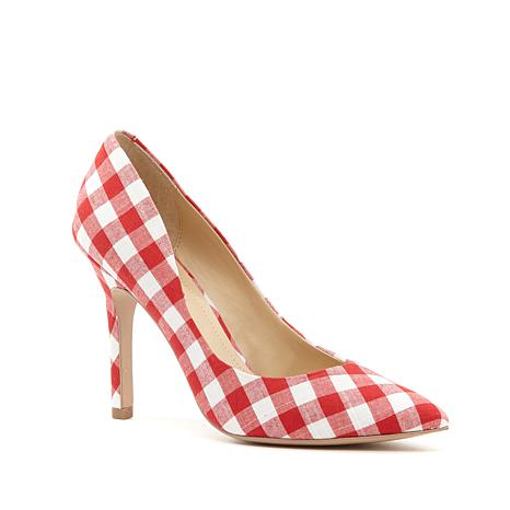 Charles by Charles David Maxx Pointed Toe Pump