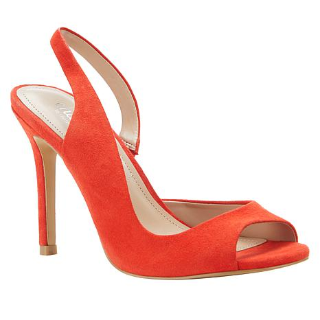 9ef231544 Charles by Charles David Rexx Leather or Suede Pump - 8931850 | HSN