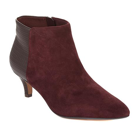 Clarks Collection Linvale Sea Ankle