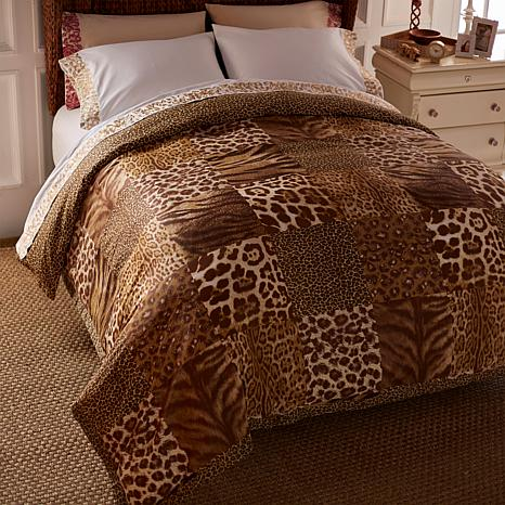 Clever Carriage Home Safari Club Duvet