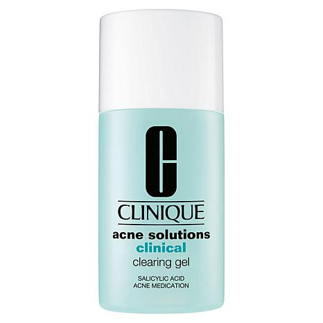 Clinique Acne Solutions Clinical Clearing Gel 1 oz.