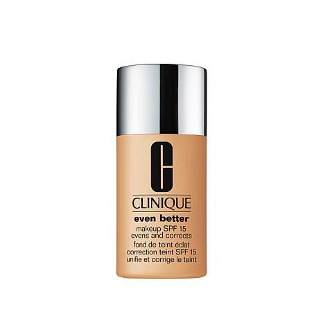Clinique Even Better Makeup Broad Spectrum SPF 15