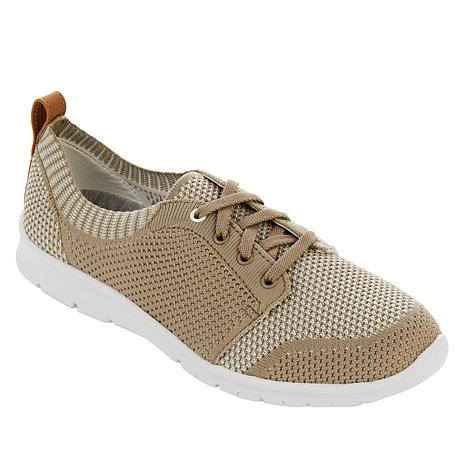 CLOUDSTEPPERS by Clarks Step Allena Sun Lace-Up Sneaker