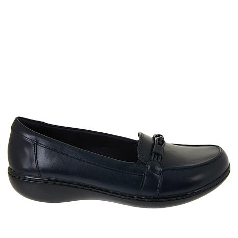 exclusive! Collection by Clarks Ashland Ballot Leather Loafer