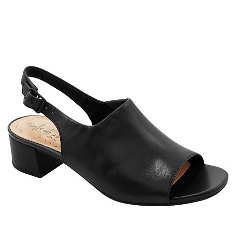 Collection by Clarks Elisa Kristie Leather Sandal