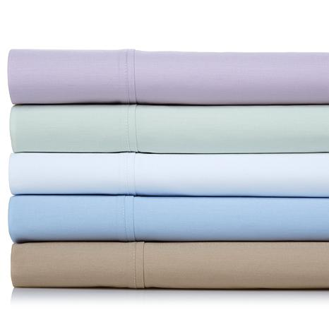 Concierge 100% Cotton Classic 4pc Sheet Set