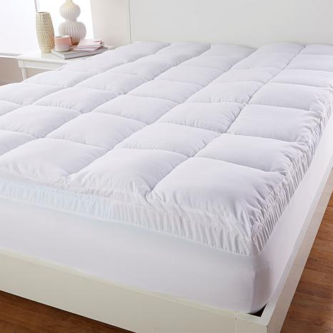 Concierge Collection 2 Piece Hybrid Memory Foam Full