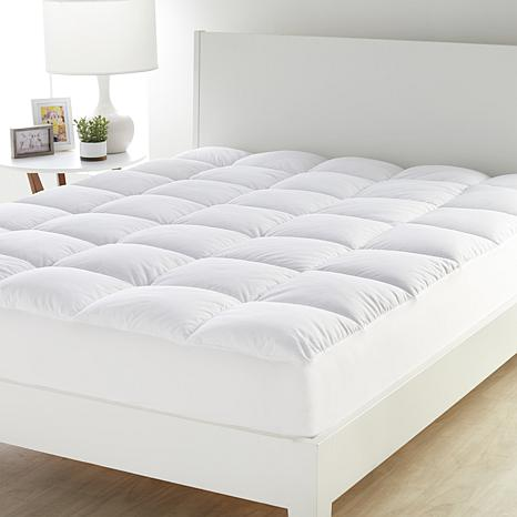 Concierge Collection Dream Topper Mattress Pad