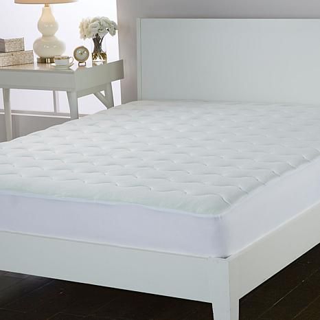 Concierge Collection Rayon from Bamboo Mattress Pad