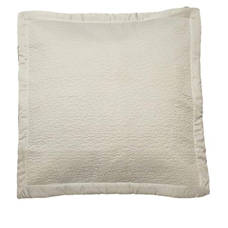Concierge Collection Vermicelli Sham - Standard