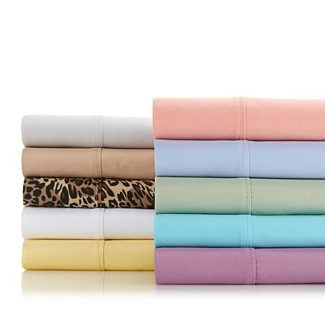 Concierge Rx 100% Cotton Wicking 4pc Sheet Set