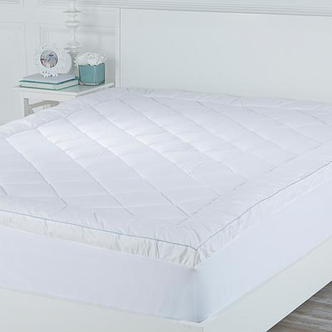 Concierge Rx Cooling Mattress Pad - Concierge Rx Cooling Mattress Pad - 8358904 HSN