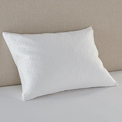 Concierge Rx Silky Cool Feather Bed Pillow - Standard