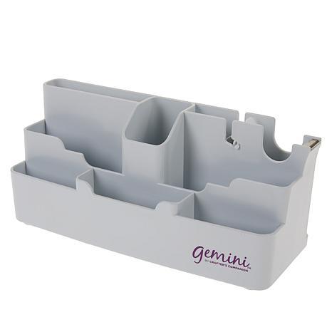 Crafter's Companion Gemini Storage Caddy