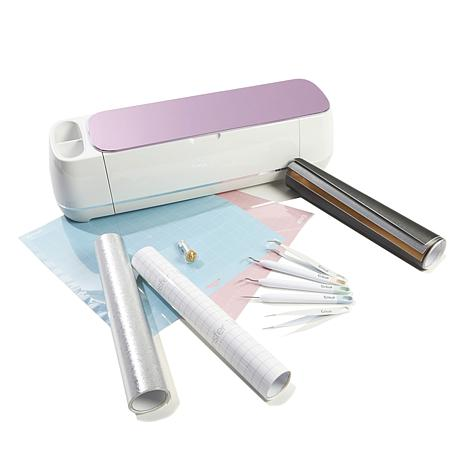 Cricut® Maker™ Permanent Vinyl and Tool Bundle