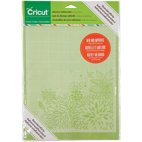 Cricut Mini Cutting Mats 2-pack - Standard Grip