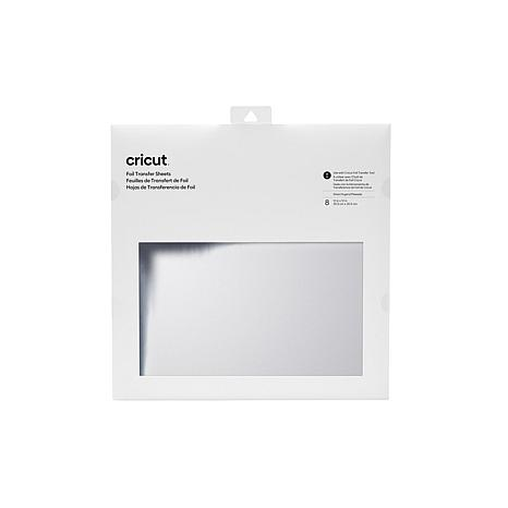 "Cricut Transfer Foil 12"" x 12"" - Metallic"