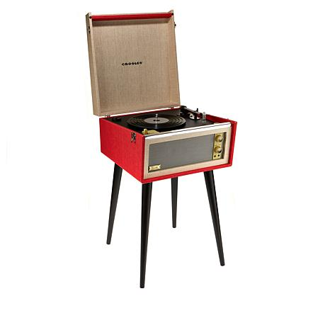 Crosley Bermuda 2-Speed Bluetooth Portable Turntable