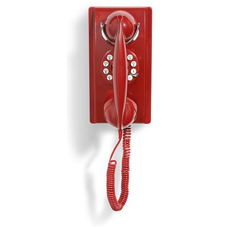Crosley Replica Wall Phone