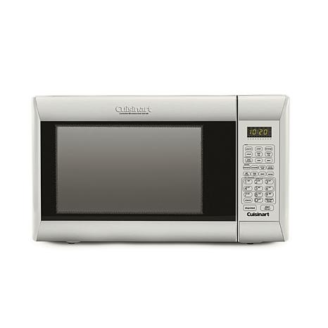 Cuisinart 1.2 Cu. Ft. Microwave Oven and Grill