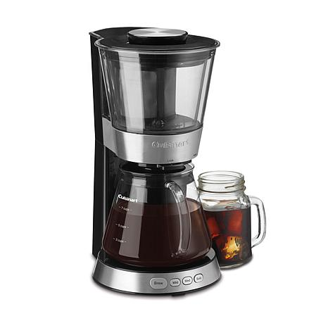 Cuisinart 7-Cup Cold Brew Coffee Maker