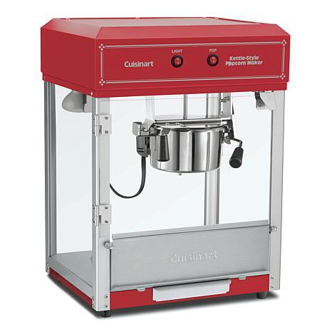 Cuisinart CPM-2500 Popcorn Maker