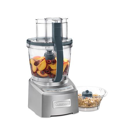 Cuisinart Elite 14-Cup 1300-Watt Food Processor