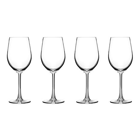 Cuisinart Set of 4 Essentials Collection Wine Glasses