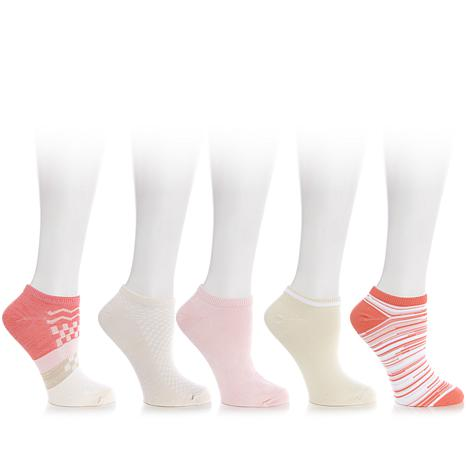 Curations 5-pack Sock Set