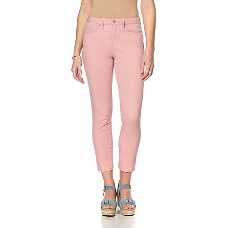Curations Free-Stretch Girlfriend Jean
