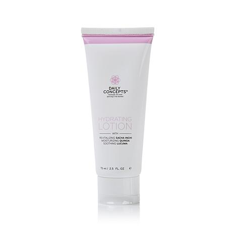 Daily Concepts Hydrating Lotion
