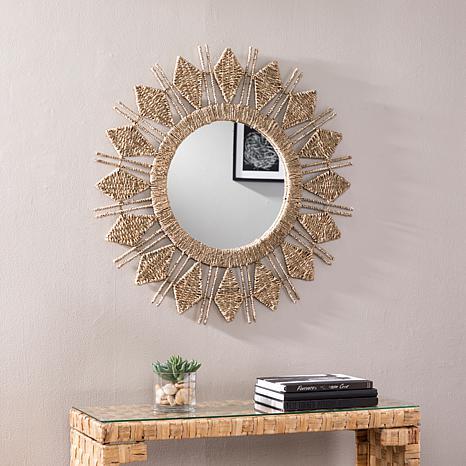 Dancrest Decorative Mirror 9248689 Hsn
