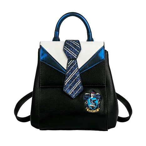 Danielle Nicole Harry Potter Ravenclaw Uniform Mini Backpack